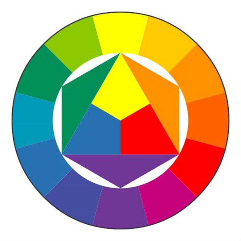 colorimetria na maquiagem 2