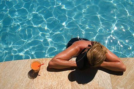 cuidados com a pele no verão cuide se