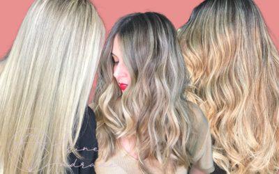 Xampu cabelos loiros.Como escolher.